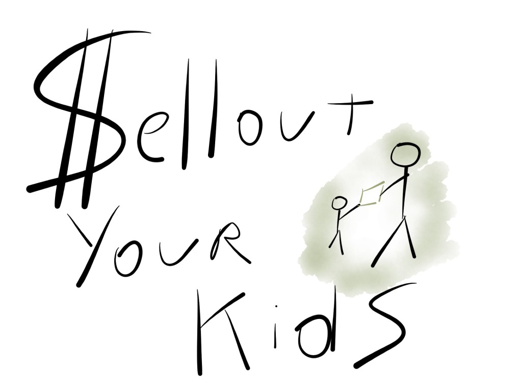 sellout_kids